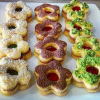 گروه تولید شیرینی نقیبان