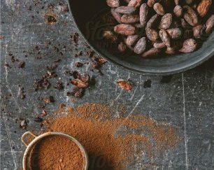 واردات مستقیم پودر کاکائو با درصدچربی ۱۰-۱۲% محصول لاتامارکو