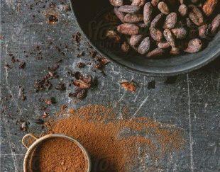 واردات مستقیم پودر کاکائو با درصدچربی 10-12% محصول لاتامارکو
