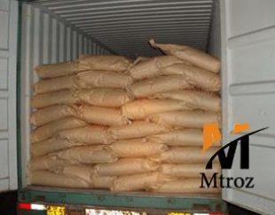واردات پودر کاکائو اسپانیایی شرکت ام تی رویال
