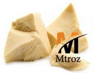 Cocoa Butter Substitutes روغن جانشین