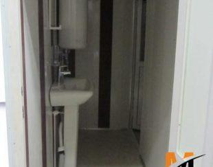 سرویس بهداشتی خانگی و فضای باز فایبرگلاس