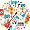 تدریس حرفه ای موسیقی از مبتدی تا پیشرفته