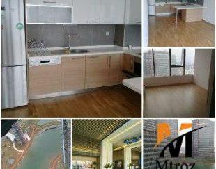 اجاره واحد ۱ خواب در بهترین و شیک ترین رزیدانس غرب استانبول