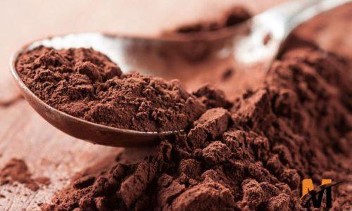 پودر کاکائو اسپانیا واردات مستقیم و بدون واسطه