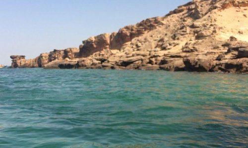 تور قشم جزیره هنگام بهمن ۹۸