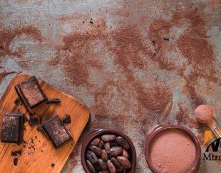 خواص دارویی پودر کاکائو لاتامارکو