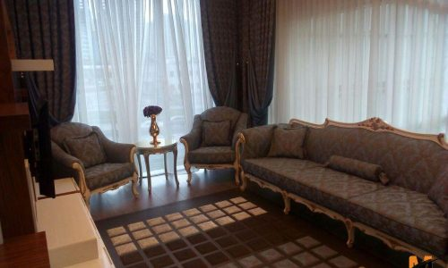پیش فروش خانه های فوق العاده در استانبول