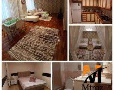 اجاره روزانه، هفتگی خانه های  ۳و۲و۱ خوابه و سوییت در استانبول