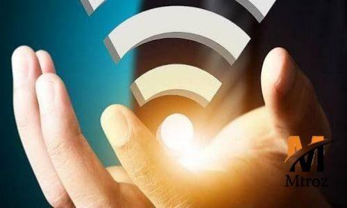 اینترنت نامحدود پر سرعت خانگی