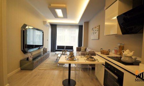 فروش آپارتمان لوكس استانبول