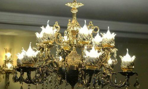 لوستر سلطنتی