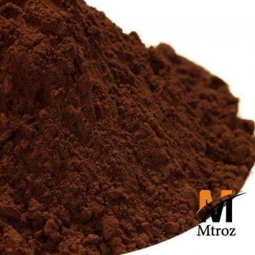 واردات پودر کاکائو از ترکیه