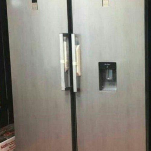یخچال 40فوت تکنو