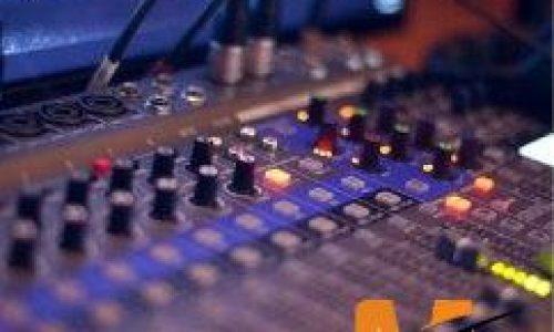 استودیو آهنگسازی ضبط میکس و مسترینگ تنظیم موزیک