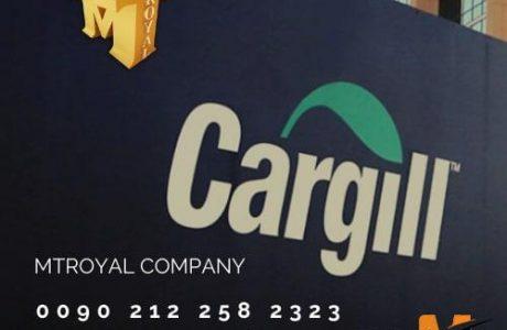 فروش پودر کاکائو کارگیل در انواع کدها