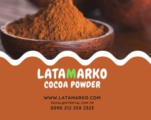 پودر کاکائو ( Cocoa powder)