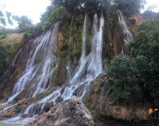 تور آبشار های لرستان نوروز 99