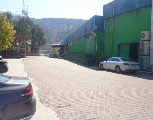 فروش کارخانه در ترکیه