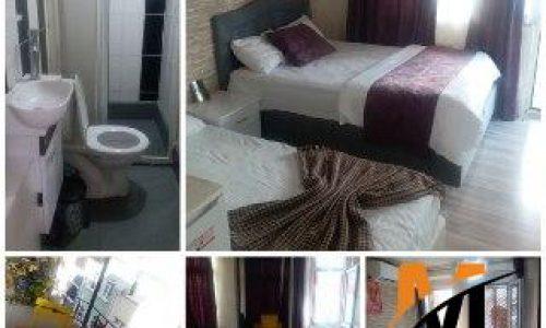 هتل آپارتمان ایرانی در استانبول
