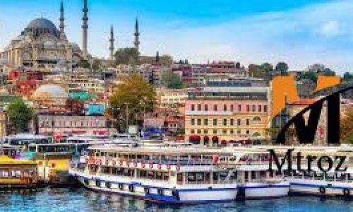 تور گردشی استانبول
