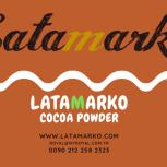 محصولات لاتاماركو