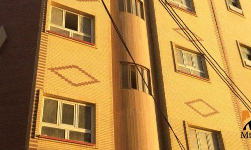 ۴ طبقه یکجا باپیلوت
