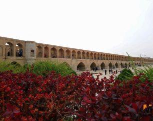 تور اصفهان سفری به نصف جهان نوروز ۹۹