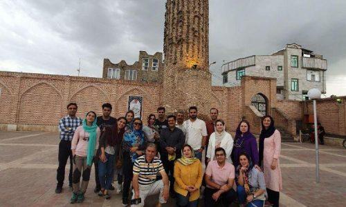 تور ناشناخته های ایران تعطیلات نوروز ۹۹