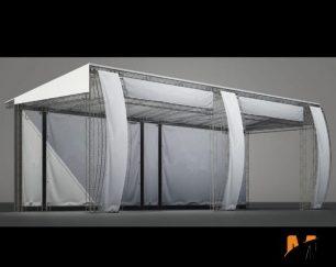 سازه نمایشگاهی