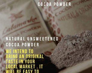 فروش پودر کاکائو آلکالایز به قیمت ارزان