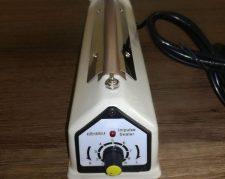 دستگاه دوخت رومیزی مناسب برای بسته بندی محصولات
