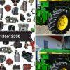 جاندیر- قطعات اصلی موتورجاندیر4955-02133939802