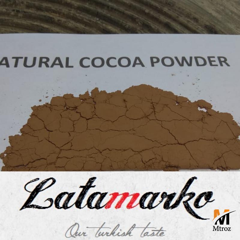 بهترین مارک پودر کاکائو