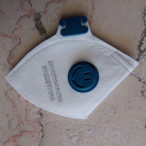 ماسک فیلتر دار و پرستاری و غواصی