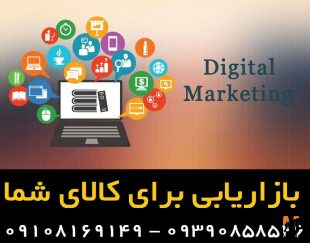 بازاریابی برای وارد کنندگان کالا