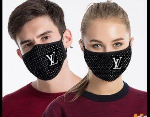 ماسک های دولایه پارچه ای | خیال آرت