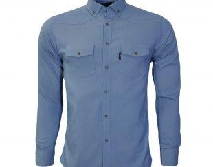 تولید و پخش پیراهن مردانه