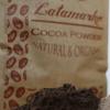 واردات پودر کاکائو آلکالایز لاتامارکو