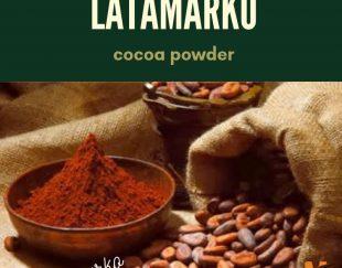 واردات پودر کاکائو آلتین مارکا اس 9