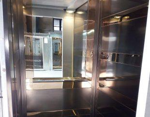 ساخت کابین آسانسور