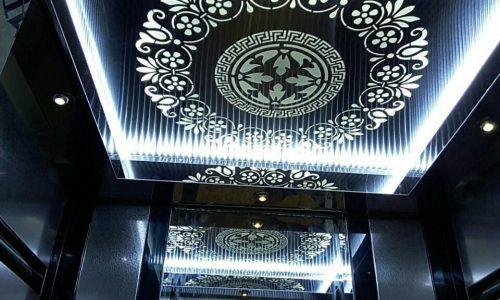 آسانسور  ( کلیه قطعات آسانسور ارسال از ایران)