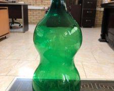 تولید کننده انواع بطری پت
