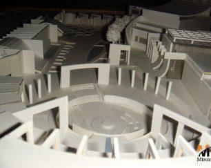 انجام پروژه های دانشجویی معماری