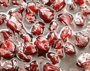 عرضه  و فروش عمده انواع ترشک لواشک رب مارمالاد بدون شیره