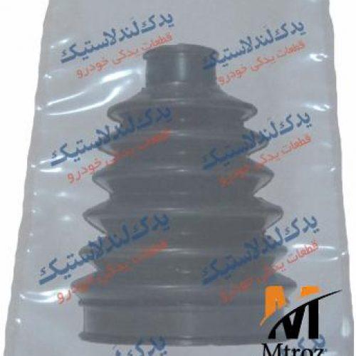 یدک لند لاستیک – تولید و توزیع قطعات لاستیکی خودرو