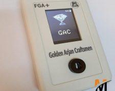 پیشگیری از ضررهای مالی با سیستم عیار سنج طلا FGA