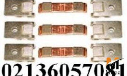 پلاتين کنتاکتور زيمنس سري ۳RTو۳TF و۳TB و ۳TC و ۳TA