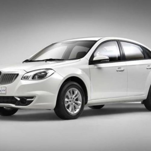 فروش و توزیع لوازم یدکی خودرو چینی