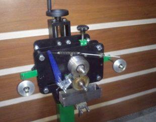 دستگاه چاپ سیم و کابل و شلنگ
